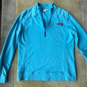 Vineyard Vines Blue Shep Shirt